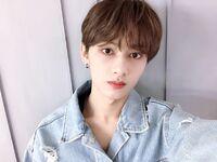 Jun Weibo Update 180520