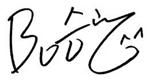Seungkwan Signature