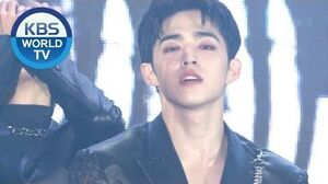 SEVENTEEN(세븐틴) - Fear(독) Music Bank 2019.10