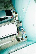 SEVENTEEN Boys Be group photo 2