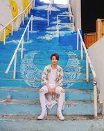 Jeonghan IG Update 180808