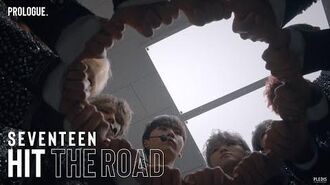 PROLOGUE. HIT THE ROAD SEVENTEEN HIT THE ROAD