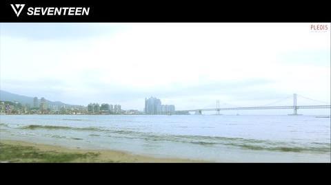 -Special Video- SEVENTEEN(세븐틴) - 아낀다(Adore U) - Part Switch Ver.
