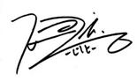 Dino Signature