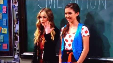Girl Meets World Episode Clip 2 Girl Meets Rules