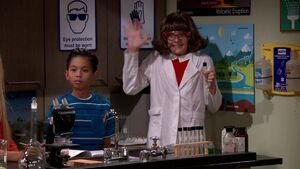 Science Brenda