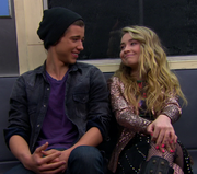 Josh & Maya - Girl Meets First Date