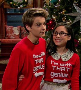 Girl Meets World Hookup In Real Life