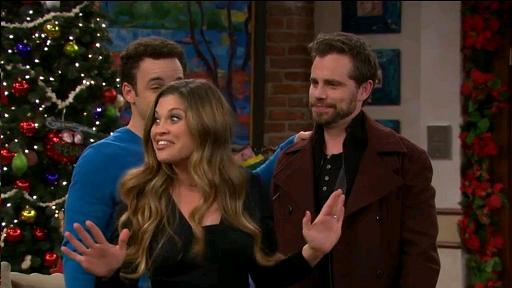 boy meets world topanga gives birth