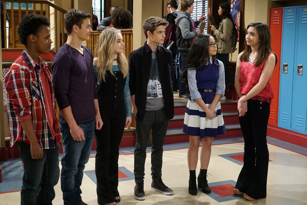 Girl Meets High School (Part 2) | Girl Meets World Wiki