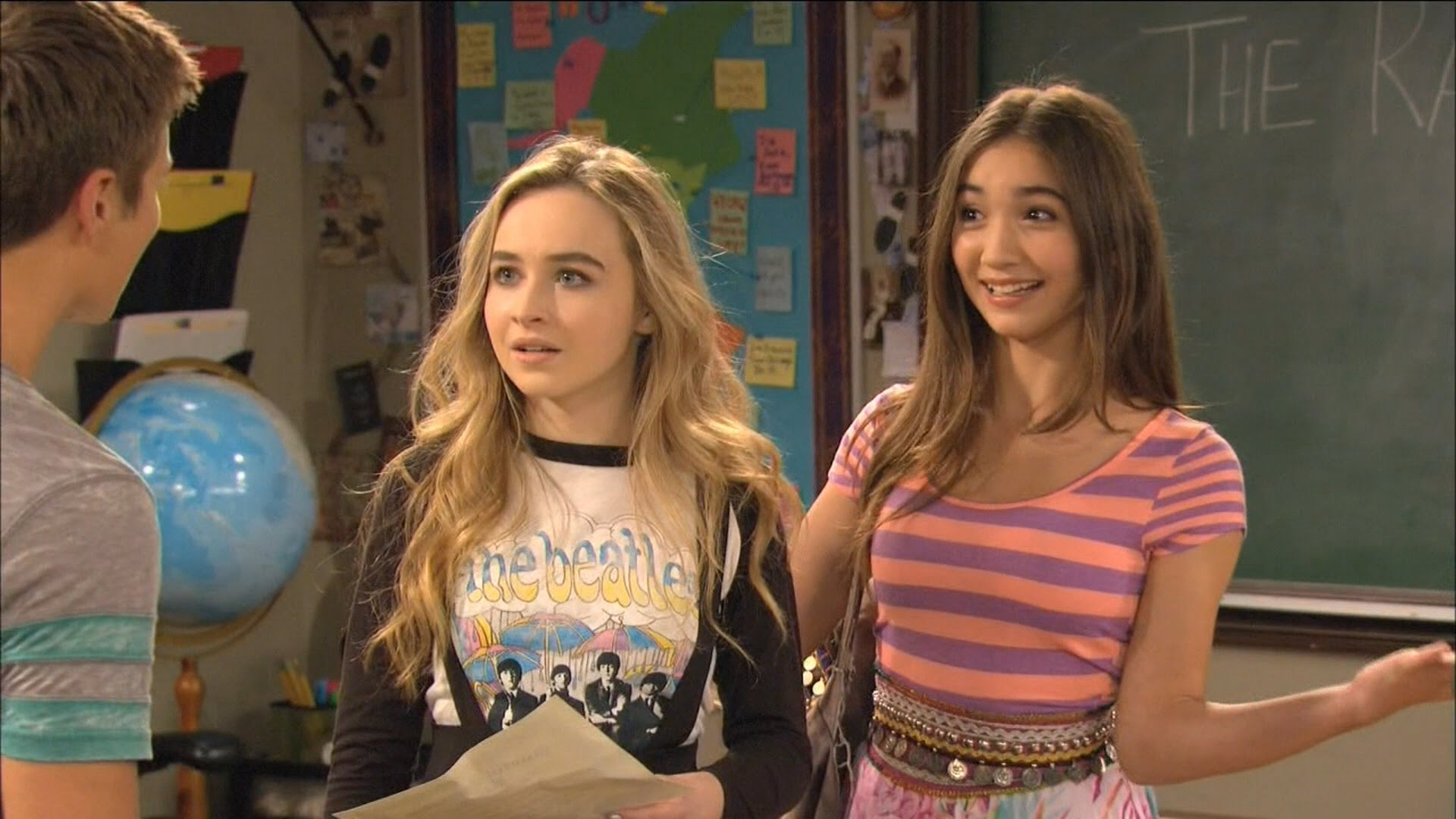 Girl Meets Texas Part 1 Gallery Girl Meets World Wiki Fandom