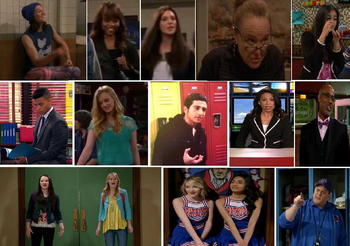 List of Minor Characters | Girl Meets World Wiki | FANDOM