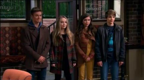 "Girl Meets World 2x27 ""Girl Meets Money"" Promo"