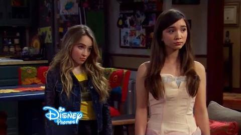 "What The What?!? Girl Meets World ""Girl Meets Demolition"" Exclusive Clip-0"