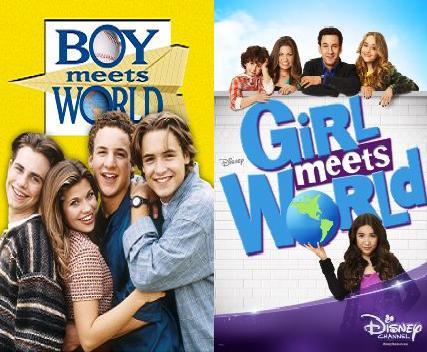Girl Meets World Girl Meets Hurricane Review IGN