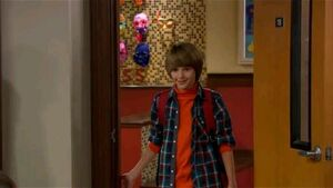 Farkle Discovers Detention