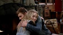 Lucaya Hug