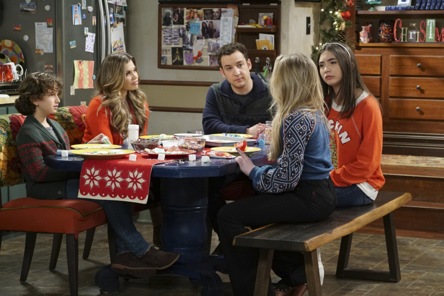 "girl meets christmas 2015 4,008 thoughts on ""what was that weird movie a scen of a little boy in his bed that meets a giant monster christmas along with that girl."