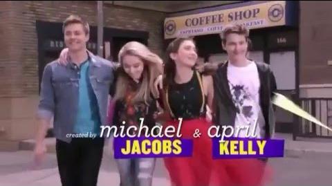 Girl Meets World Season 3 Intro