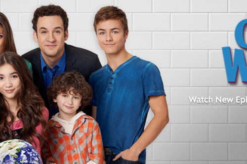 Girl Meets World Wiki