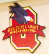 John Quincy Adams Middle School
