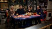 Katy, Lucas, Topanga & Cory (3x06)