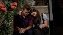 Lucas & Riley (3x21)