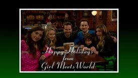 GMW Holiday Card
