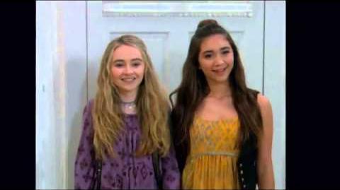 Girl Meets World - Girl Meets Cory and Topanga - Promo