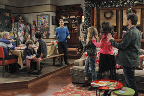 Girl Meets Holidays 2