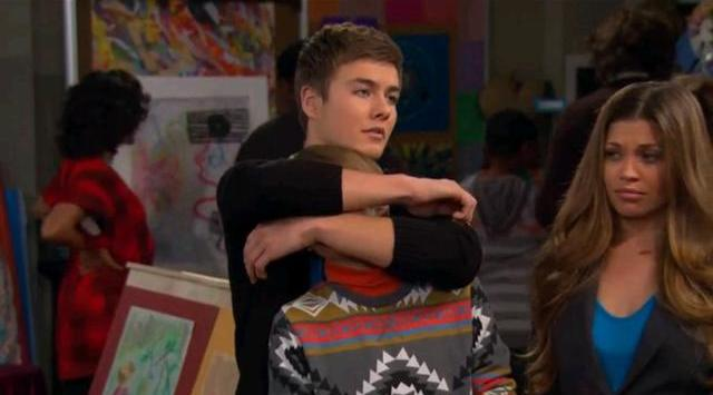 girl meets world farkle moments Instagram: i don't know why but i feel that in season 1 farkle likes maya a little bit more than riley but luca.