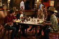 Farkle Needs A Napkin