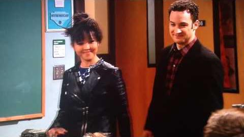 Girl Meets World - Episode Clip - Girl Meets The New Teacher-0