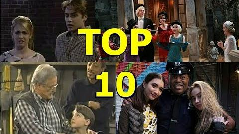 Top 10 Boy Girl Meets World Crossovers With Other Shows-0