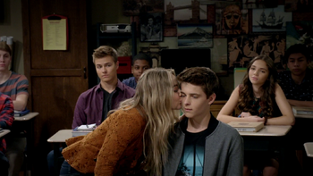 girl meets world fanfiction riley and farkle Watch girl meets world - girl meets rileytown by disnmad on dailymotion here.