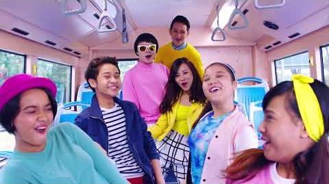 Club Mickey Mouse 'Take On The World' Music Video Disney Channel Asia