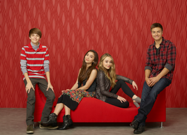 Girl Meets World - Season 2 JQA Cast Promo