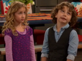 Auggie and Ava