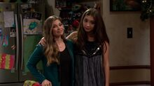 Topanga & Riley - Girl Meets the New Year