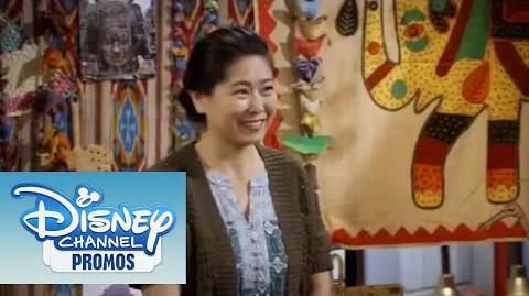 Girl Meets Word - Girl Meets The Great Lady Of New York - Cambodia - CLIP -1