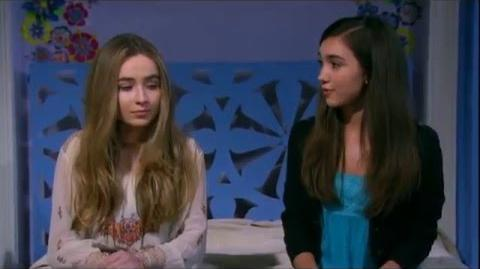 "Girl Meets World 2x29 ""Girl Meets The Bay Window"" Promo"