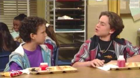 Boy Meets World Week On Disney Channel