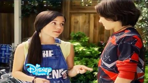 Friday Night June 10, 2016 Disney Channel