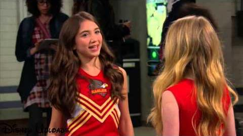 Clip - Girl Meets Brother - Girl Meets World