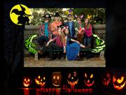 Halloween Fan Art