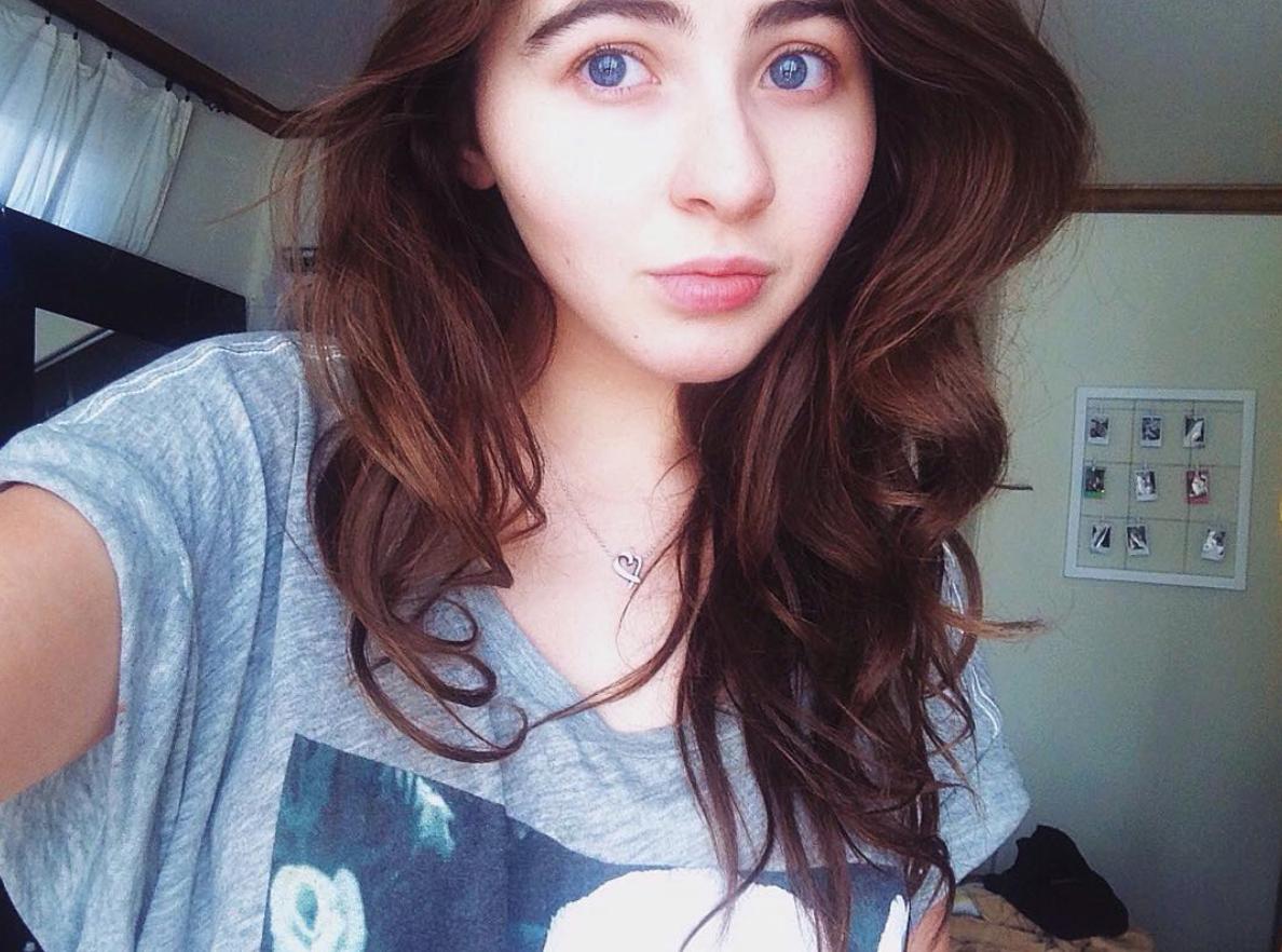 Image Sarahcarpenternomakeupselfiespng Girl Meets World - The 10 best selfies in history