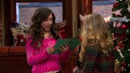 Girl Meets Home for the Holidays2