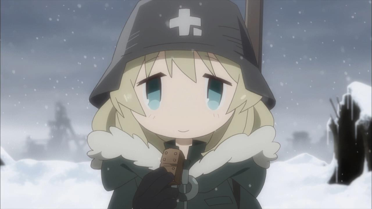 Image result for girls last tour yuu