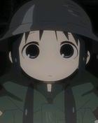 Chito en el anime