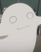 Nuko en el anime